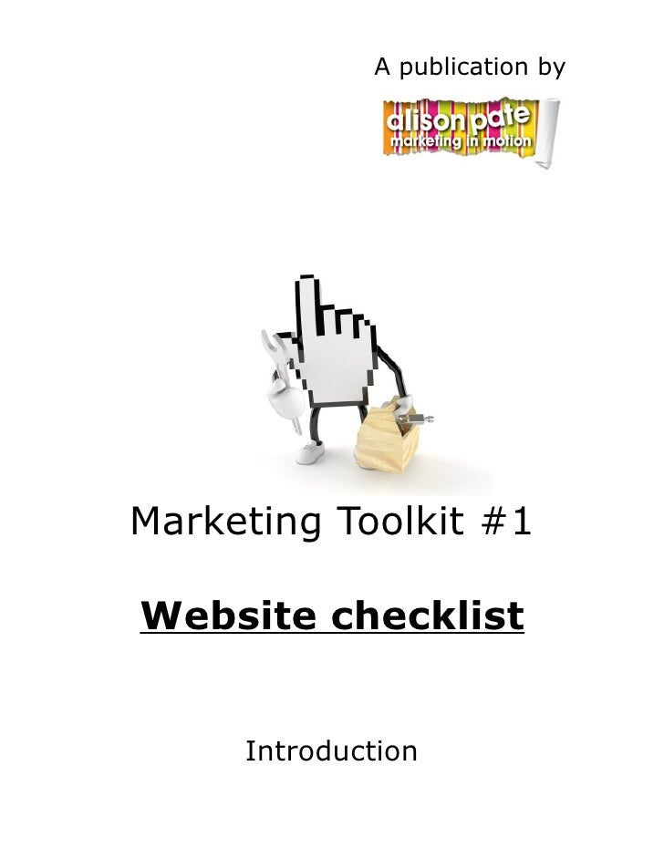 11.7 points to make your website ROCK!