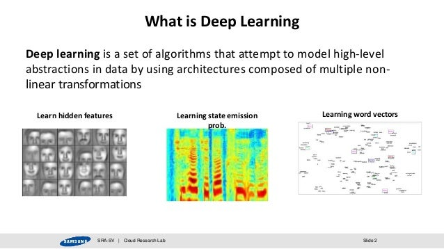 Building distributed deep learning engine