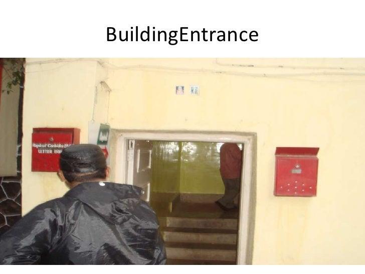 BuildingEntrance<br />