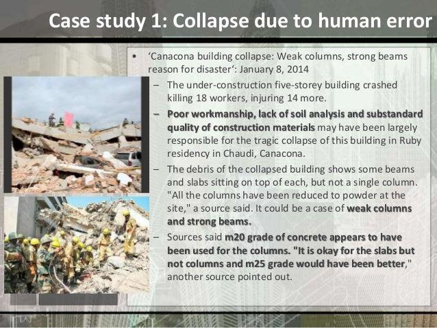Case study it project failures