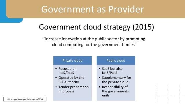 public policy case study