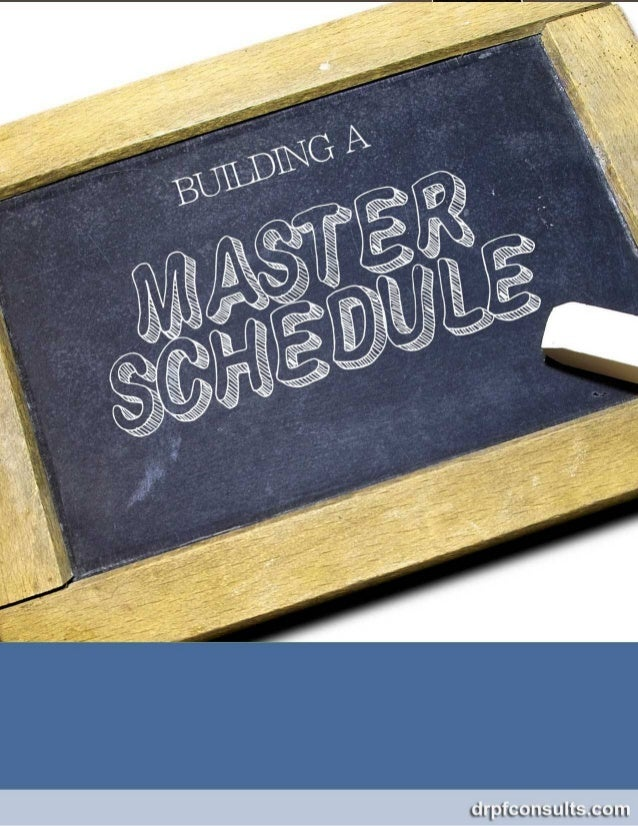 Introduction 01 October — Curriculum and Course Review 02 February — Preregister for the Coming Year 04 March — FTEs, Teac...