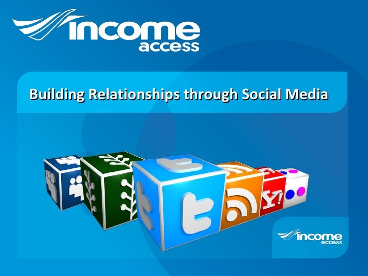Super Show - Building Relationships Through Social Media
