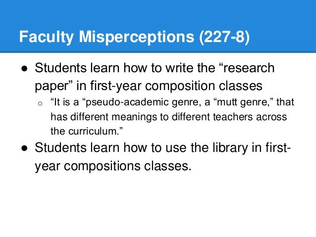 freshman composition essays