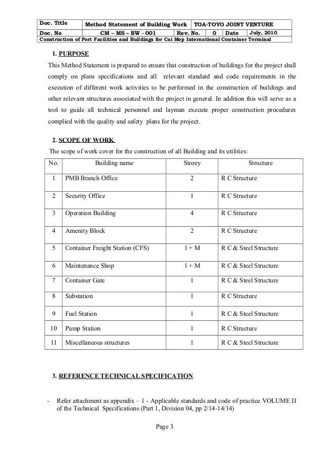 office buildings standard methods of measurement pdf