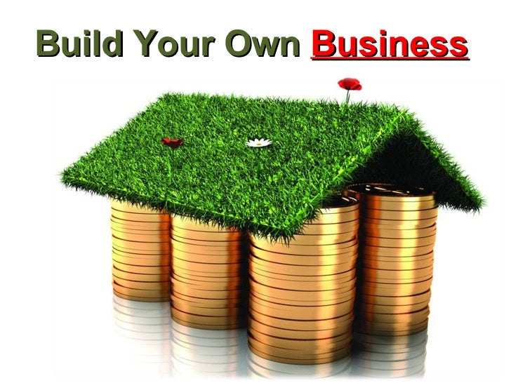 Build your own business for Design your own commercial building