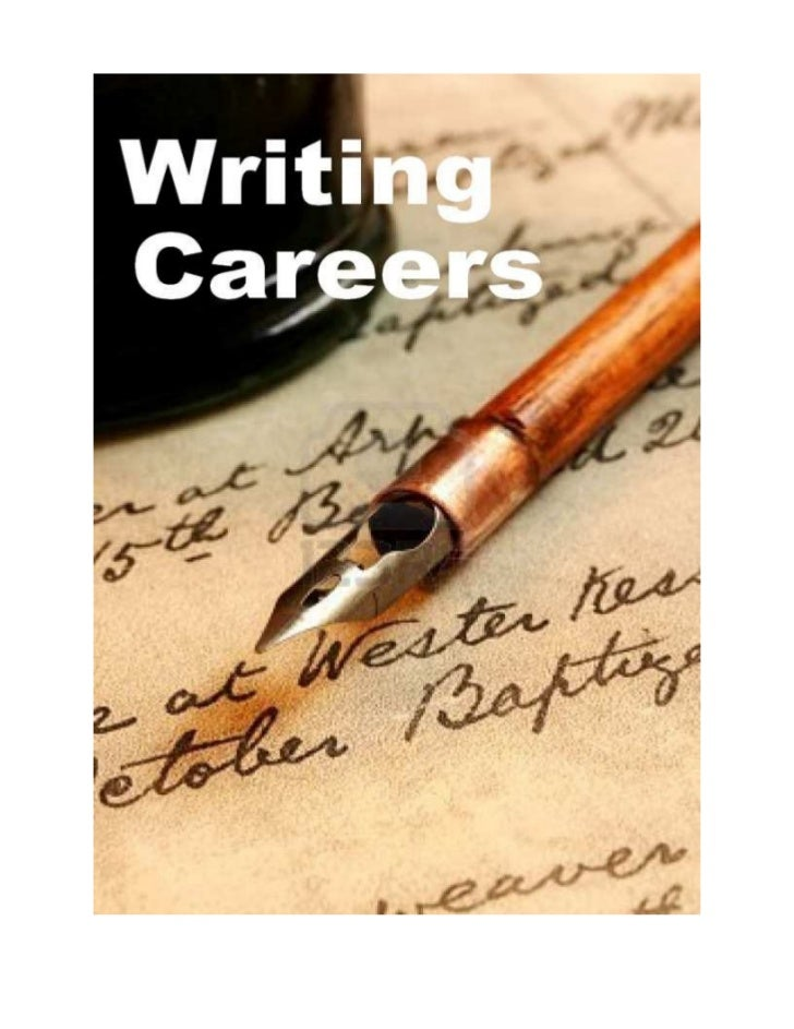 Build Your Writing Career in Three Easy Steps