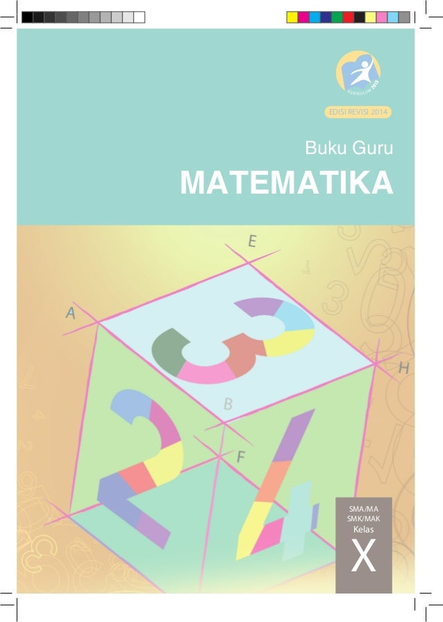 Buku Guru Matematika Sma Kelas X Kurikulum 2013 Share The Knownledge