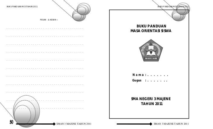 BUKU PANDUAN MOS TAHUN 2011                                                                     BUKU PANDUAN MOS TAHUN 201...