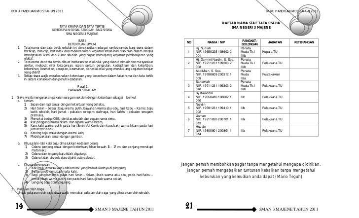 kedisiplinan siswa di sekolah pdf