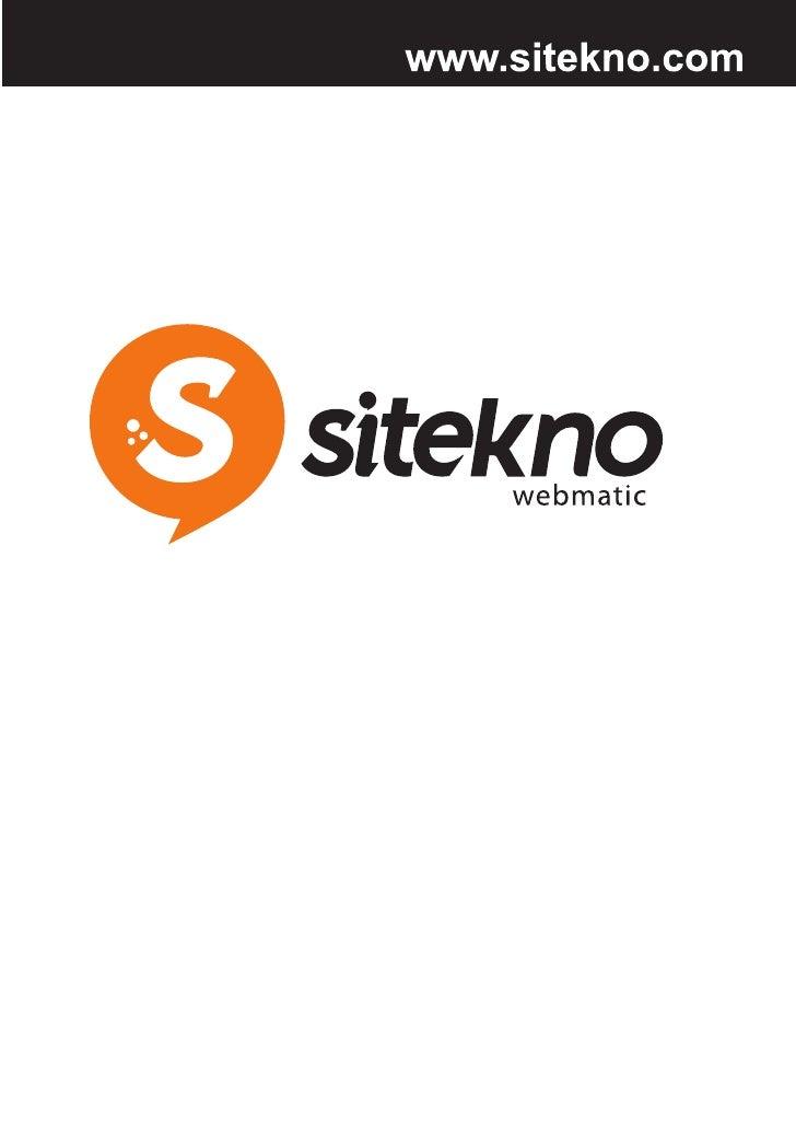 www.sitekno.com