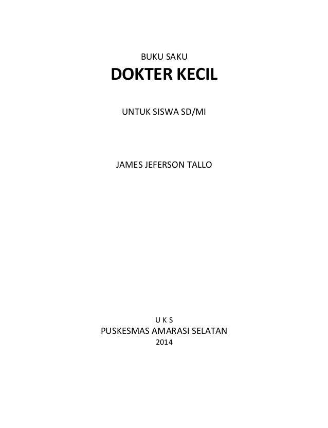 Buku Saku Uks 2014