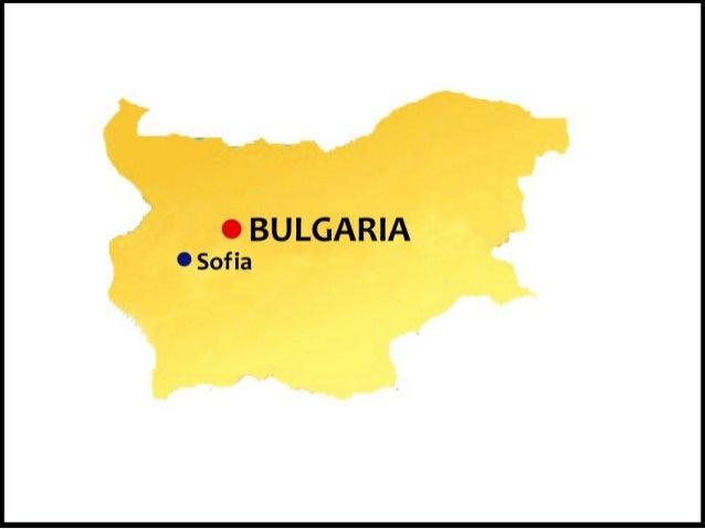 O BULGARIA 0 Sofia