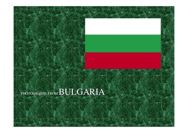 Bulgaria album by Greece