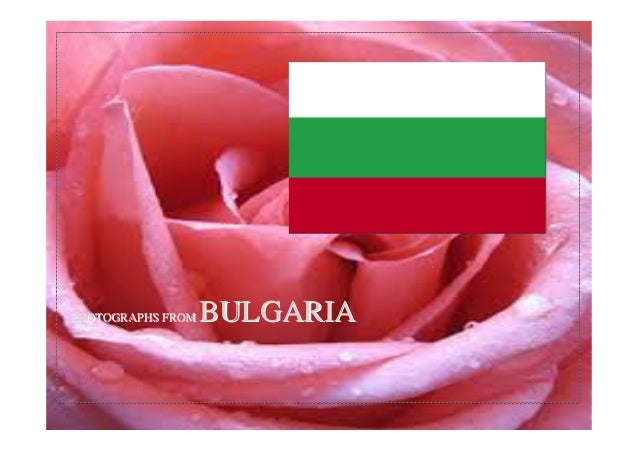 Bulgaria album by Romania