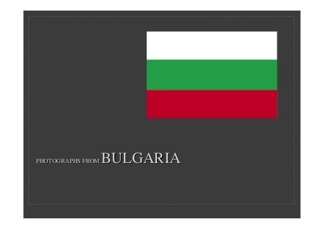 Bulgaria album by Turkey