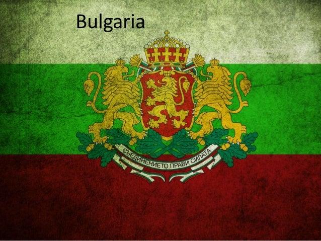 Bulgaria charlotte