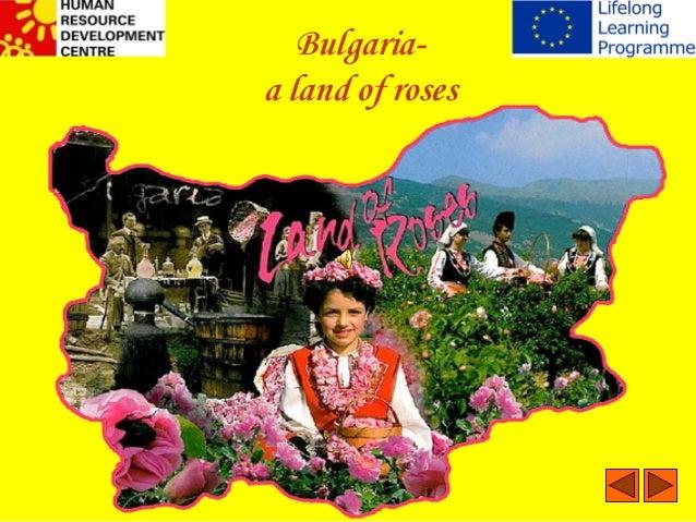 Bulgaria  country