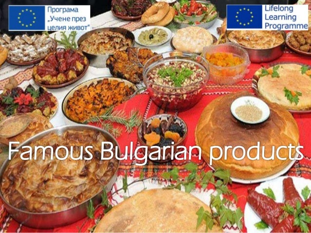 There are three specific products which are essential part of Bulgarian national cuisine: Bulgarian Feta cheese Bulgarian ...