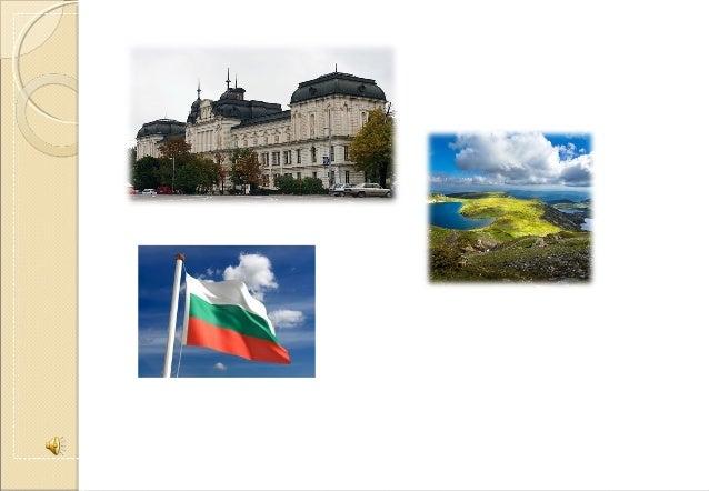 Bulgaria ppt