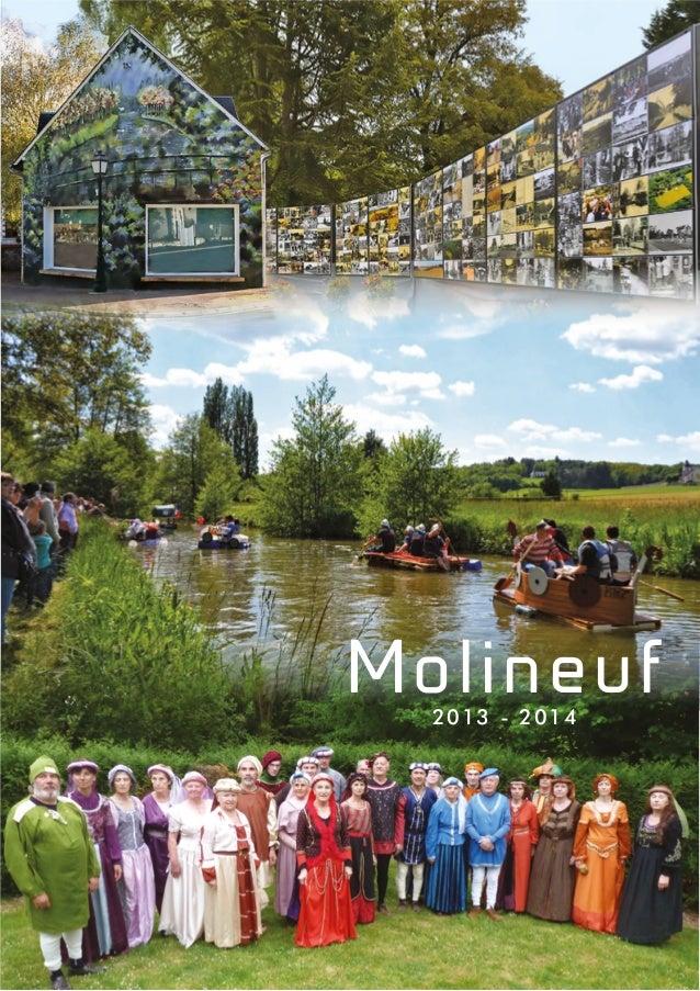 Bulletin molineuf 2014