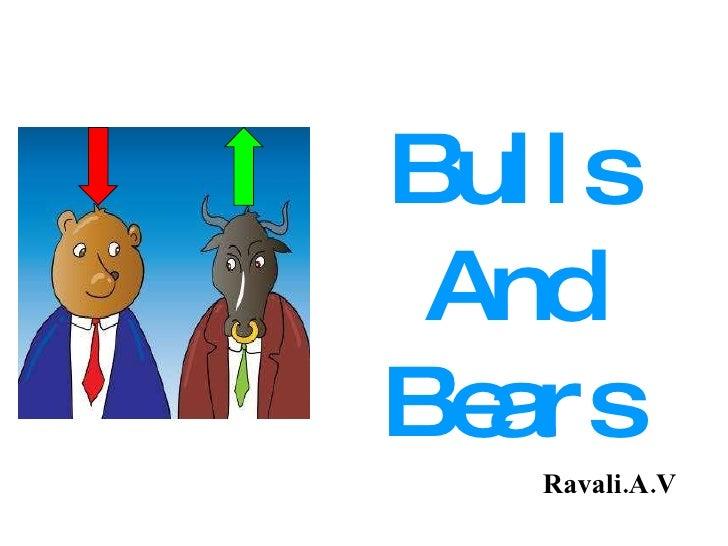 Ravali.A.V Bulls And Bears
