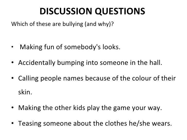 Problem solution essay cyberbullying