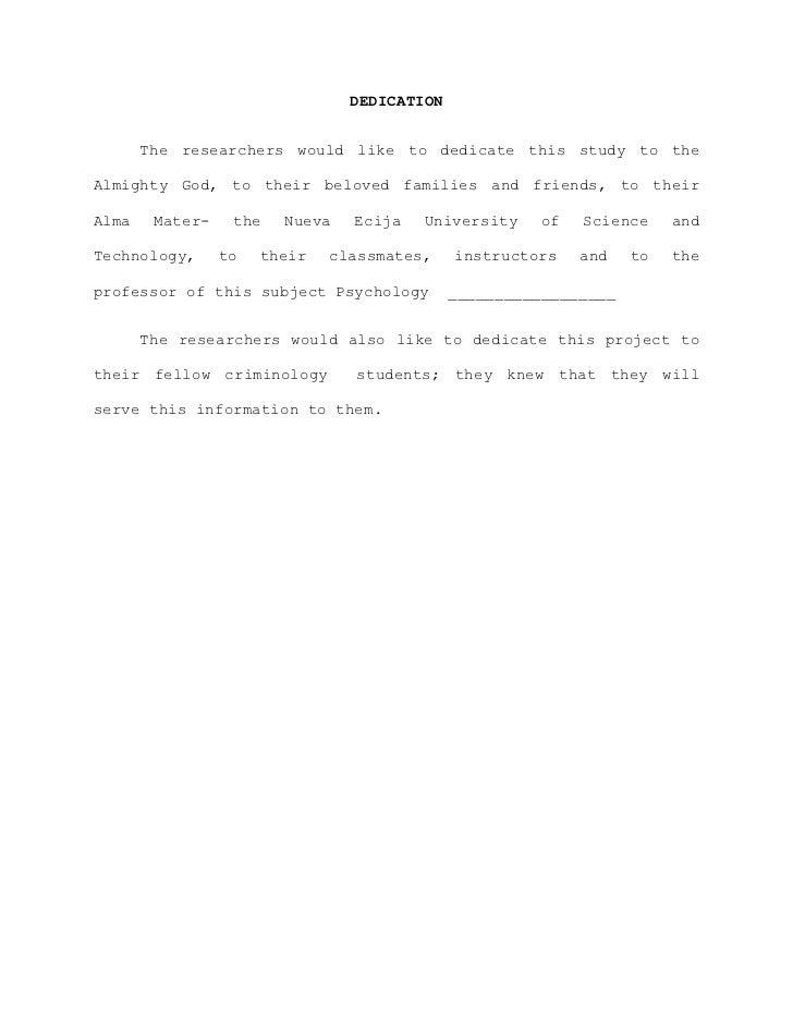 phd thesis epigraph