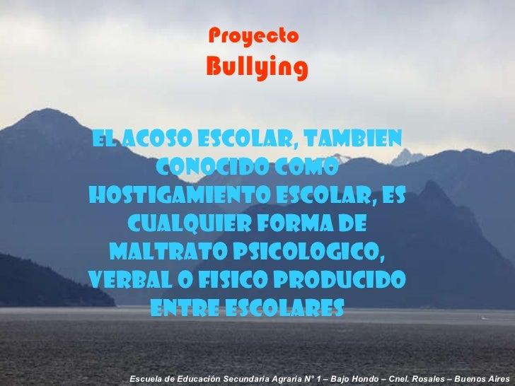 Taller sobre Bullying7