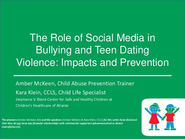 School Violence - The Role of the School Nurse