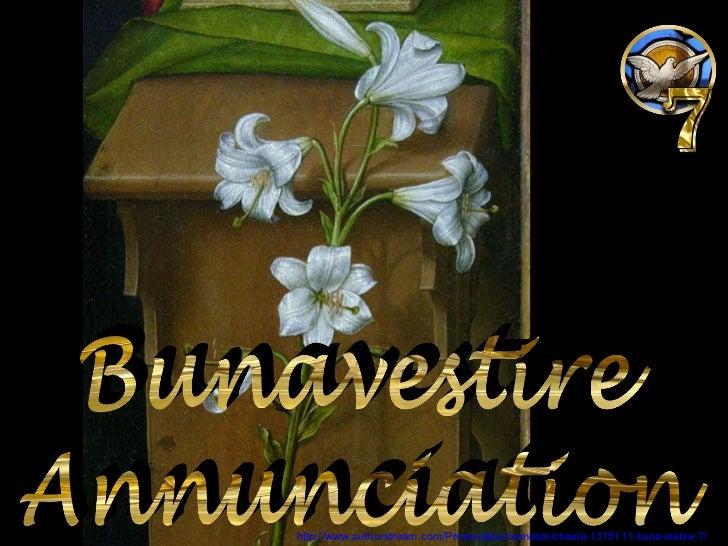 Bunavestire (7)