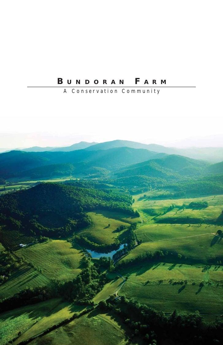 Bundoran Farm