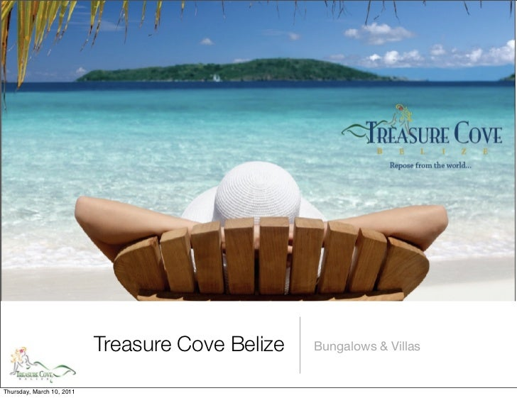 Belize Over the Water Bungalows and Beach Villas Investment Opportunities