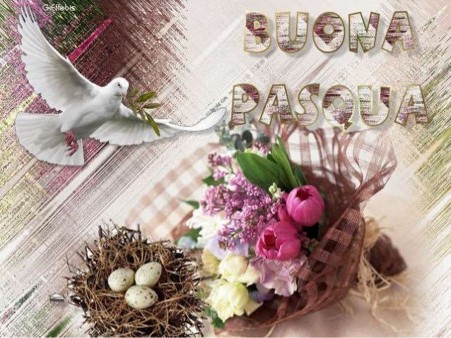 Buona Pasqua Micromedia B 09
