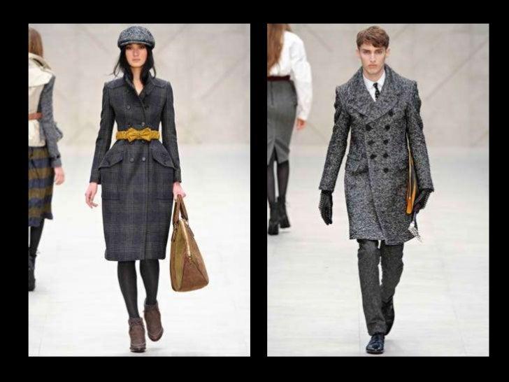 Burberry Prorsum F/W 2012     London Fashion Week    Photos From: Style.com