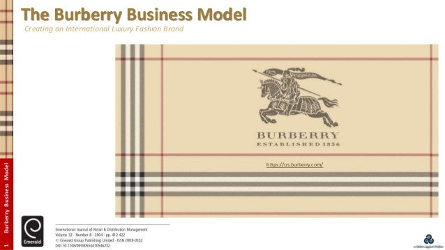 burberry business strategy Inside the retail strategy of burberry january 16, 2018 brand focus , retail , strategy , tech by cate trotter the burberry name is one of the biggest in british fashion – and beyond.