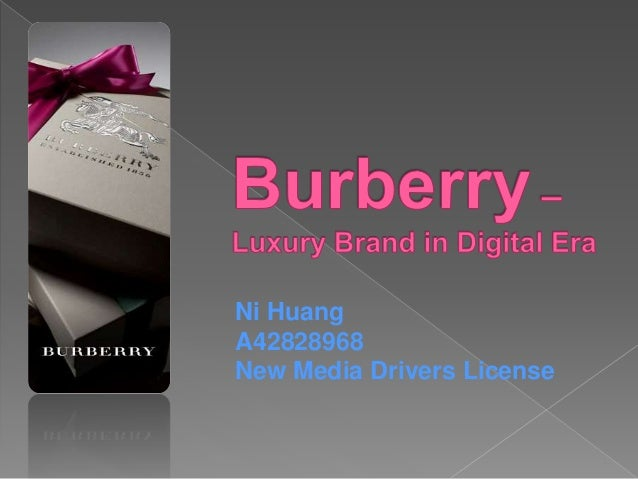 Ni Huang A42828968 New Media Drivers License