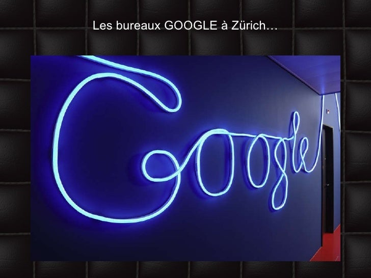 Bureaux Google