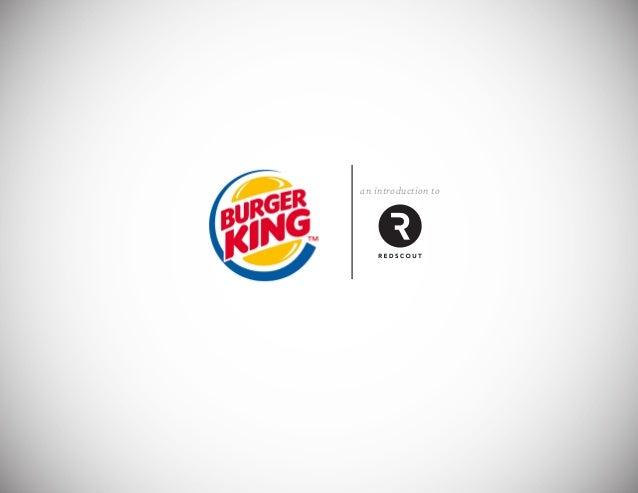 Burger king rs