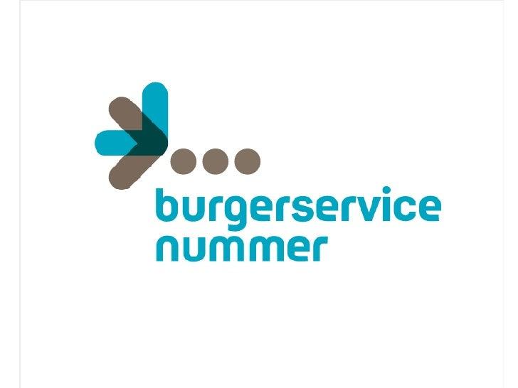 Burgerservicenummer