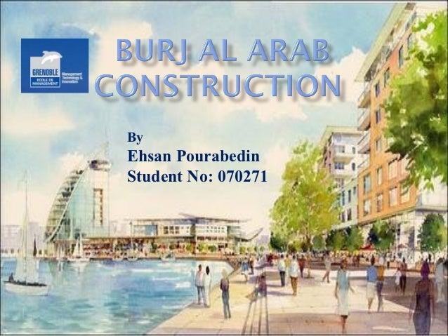 ByEhsan PourabedinStudent No: 070271