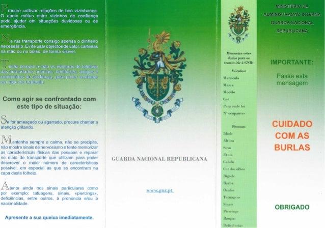 Número de telefone da GNR de Miranda do Douro 273 430 010