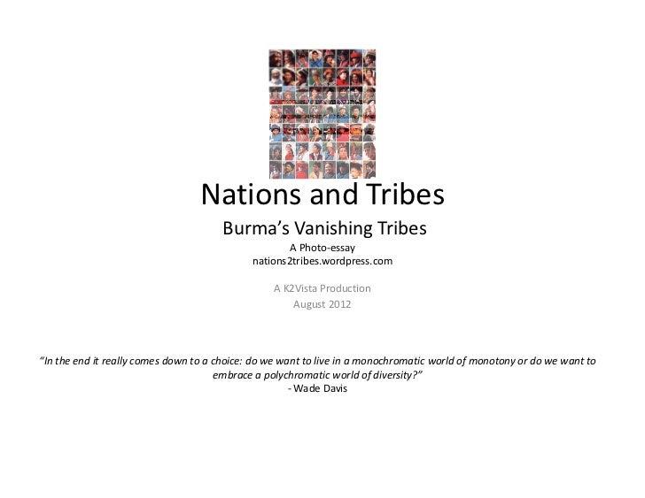 NationsandTribes                                       Burma'sVanishingTribes                                         ...