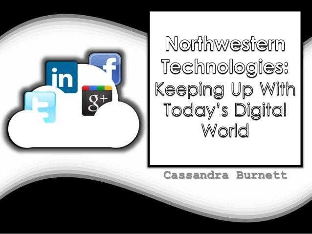 Cassandra Burnett