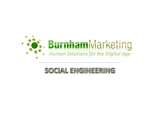 Human Solutions for the Digital Age