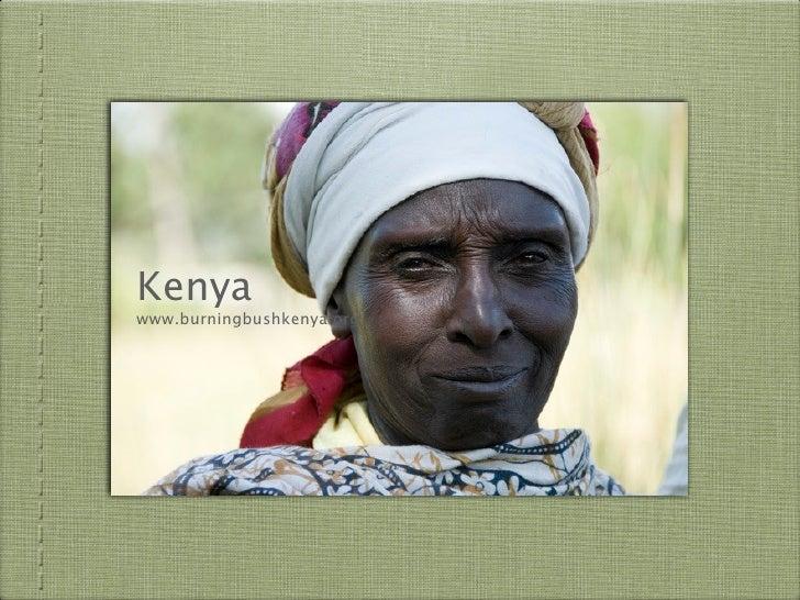 Kenyawww.burningbushkenya.org
