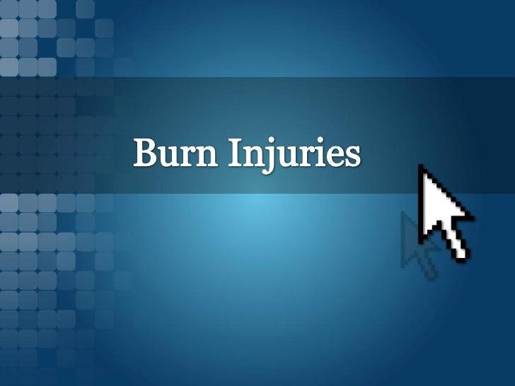 Burn Injuries - Austin Burn Injury Attorneys