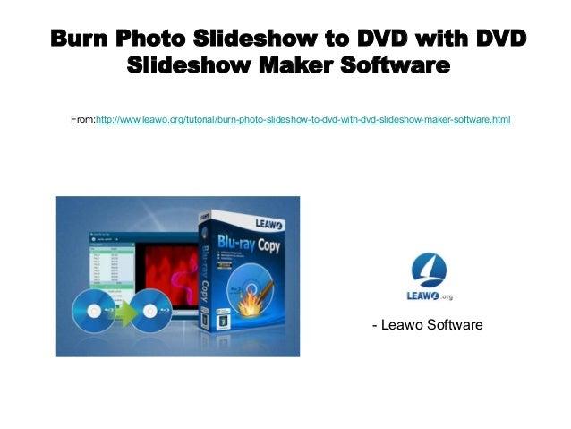HOW TO MAKE A SLIDESHOW IN 3 STEPS