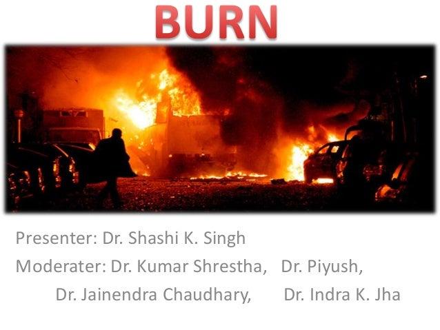 Presenter: Dr. Shashi K. SinghModerater: Dr. Kumar Shrestha, Dr. Piyush,Dr. Jainendra Chaudhary, Dr. Indra K. Jha