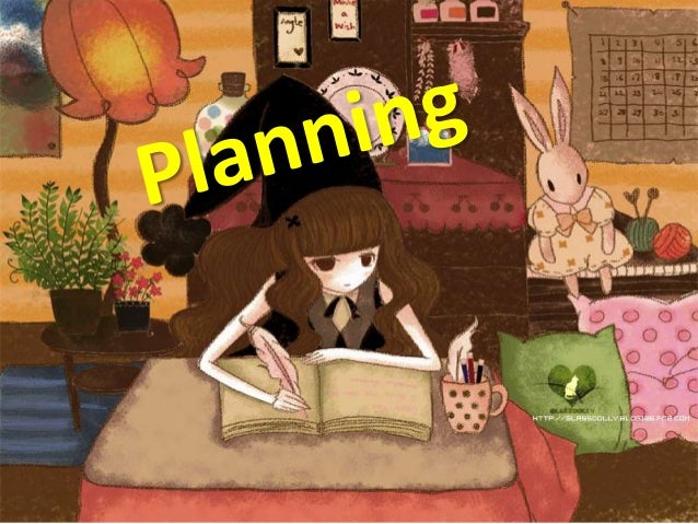 Planningmay be define as selecting the best courseof an action in anticipation of future trendsso that the desired result ...